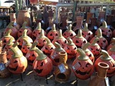 Pumpkin Chiminea Pit 1000 Images About Amigos Pottery O Lanterns