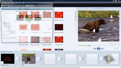cara membuat film youtube cara membuat film melalui windows movie maker youtube