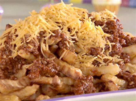 chili cheese recipe oh so chili cheese fries bigoven