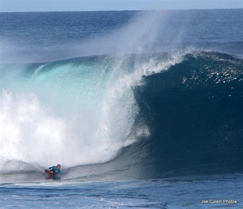 big waves north shore oahu january  ocean waves