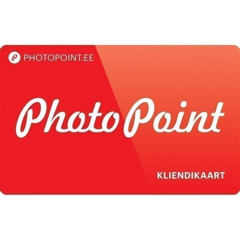 Gift Cards For Clients - photopointi client card gift cards photopoint