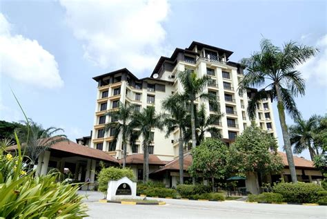 Palm Garden Hotel by Palm Garden Hotel Putrajaya See 75 Reviews And 15
