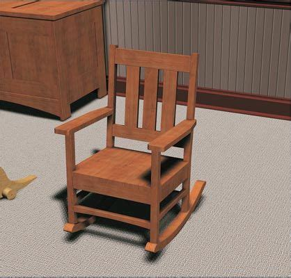 wood pattern for child s rocking chair furniture plans 187 blog archive children s rocking chair
