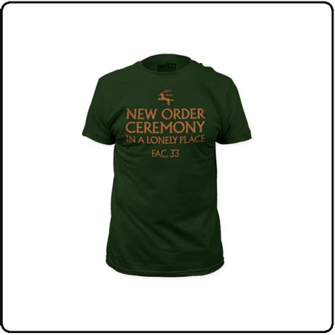 Order Shirts Backstreetmerch Blue Monday 88 New Order T Shirt