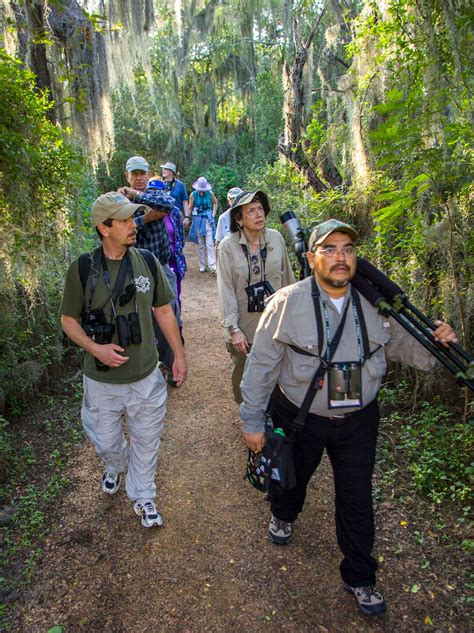 change up your fall routine with these birding events
