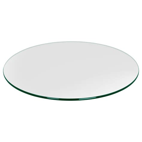 48 inch glass table top 48 inch glass table tops dulles glass and mirror