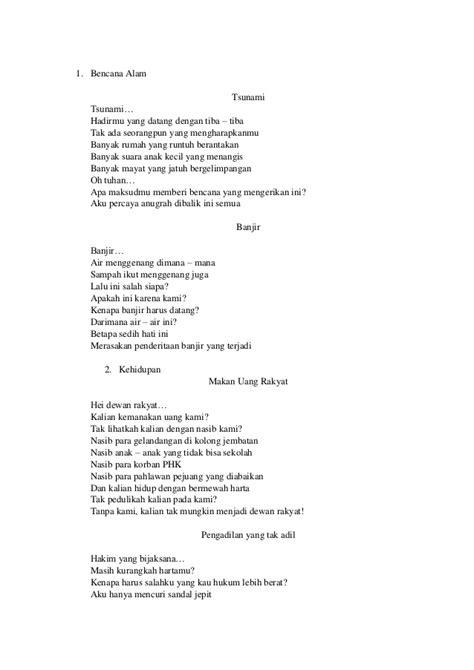 membuat puisi tentang cita cita kumpulan puisi liburan sekolah puisi liburan anak sekolah