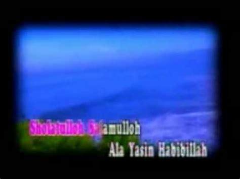 download mp3 sholawat h muammar za sholawat badar h muammar za youtube