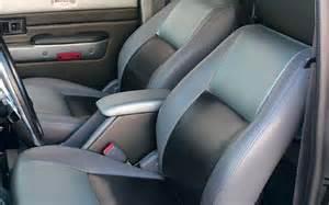 Toyota Tacoma Aftermarket Seats Custom 2000 Toyota Tacoma Custom Interior Seats Photo 2