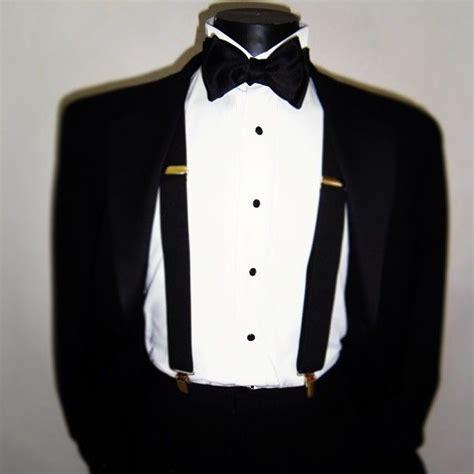 ropa para chambelanes smoking tuxedo de corte cl 225 sico con mo 241 o de armar
