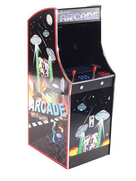 Multi Arcade Cabinet by Cosmic Iii 2000 In 1 Multi Arcade Machine Liberty