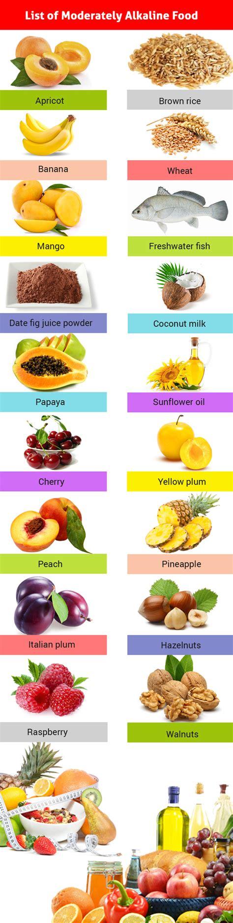 best alkaline food alkaline food recipes food