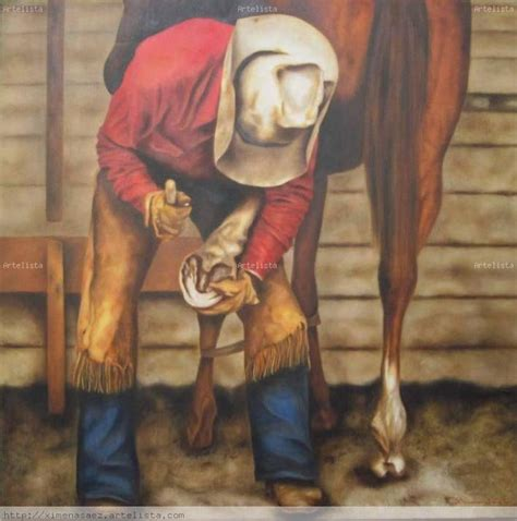 imagenes de vaqueros y vaqueras enamorados vaquero ximena saez geraldo artelista com