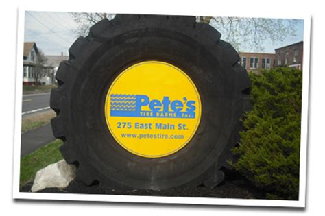Pete S Tire Barn Orange Ma contact pete s tire barns petes tire barns in ma nh vt ri and ct
