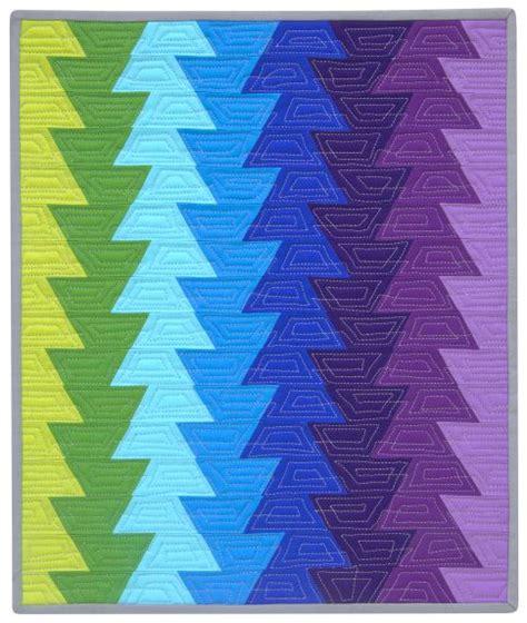 Northern Lights Quilt Pattern Free jaybird mini northern lights designer pattern robert