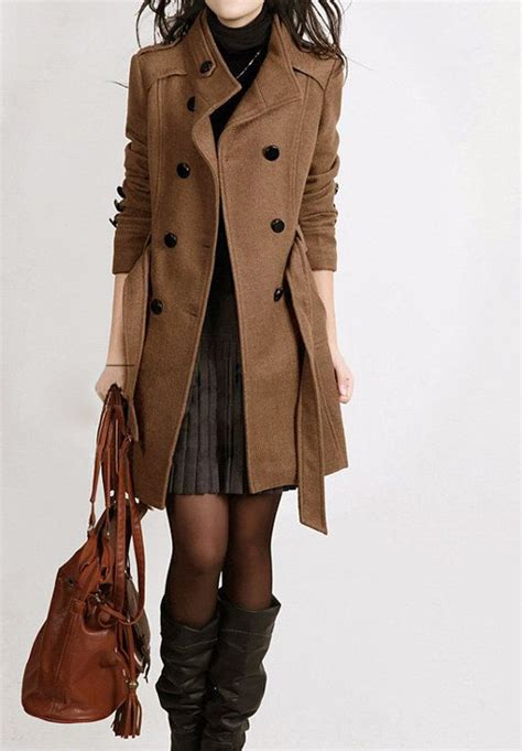 Coat Trendy 1 15 trendy coats that will define your style this winter