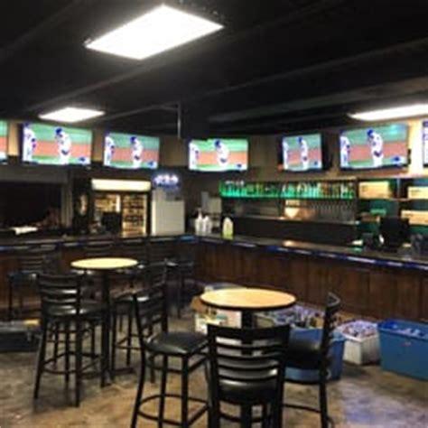 Bar Stools Pensacola Fl Davis Hwy by The Ticket Sports Bar 11 Reviews Sports Bars 7333 N