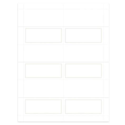 www gartnerstudios place cards template gartner studios place cards pearlized 4 x 3 white pack of
