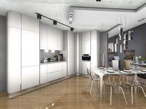 modern kitchen design idea kitchen design ideas 2017