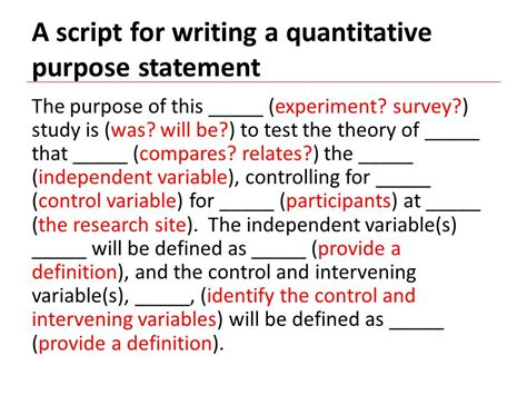 how to write purpose of study in research paper what is a study gerring purpose of this paper