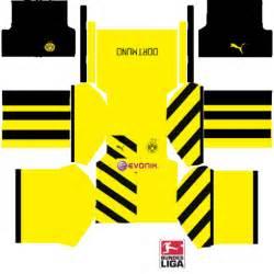 Kits dream league soccer