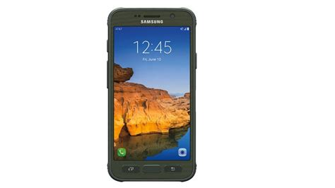 Samsung S8 Flat samsung galaxy s8 active a rugged flat s8 is on its way