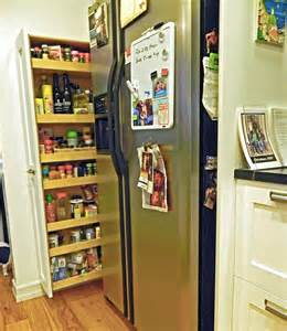 best kitchen storage ideas best kitchen storage ideas with simple creations refrigerator 7241 baytownkitchen