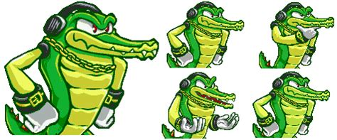imagenes de vector the crocodile vector sonic battle by frario on deviantart
