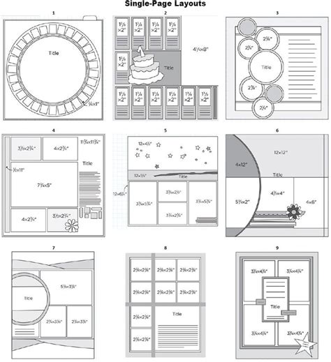 best 25 layout template ideas on pinterest