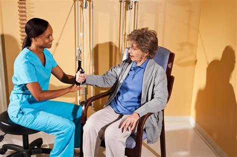 therapy employment health degree programs healthdegrees