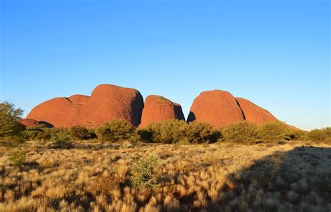kata tjuta the ancient rock formation and a mythological site travel tourism and landscapes