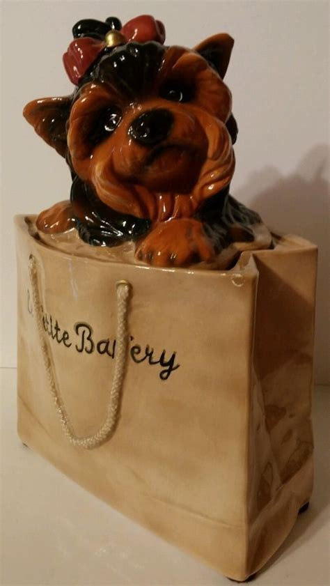 yorkie cookie jar 531 best images about quot c quot is for cookie jar v on ceramics deere and jars