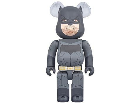 120 Figure One Batman Transformers Figma Thousand 1 batman v superman 1000 batman bearbrick