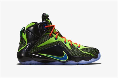 lebrons kid shoes nike lebron 12 gamer shoes sportfits
