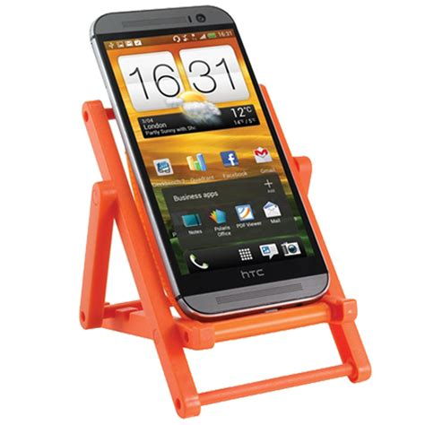 Mobile Phone Rack by 4imprint Co Uk Deck Chair Mobile Phone Holder 502035