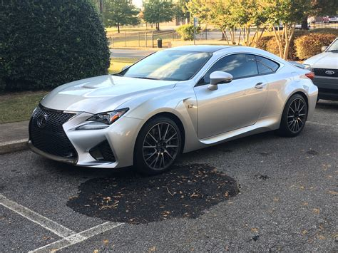 new lexus rcf new rcf owner club lexus forums