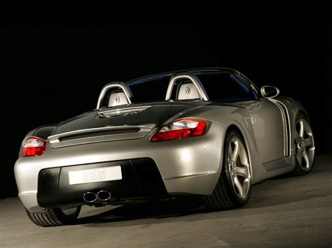 porsche boxster widebody 2005 techart boxster widebody techart supercars