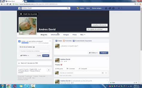 mi fecha de nacimiento como cambiar mi fecha de nacimiento de facebook youtube