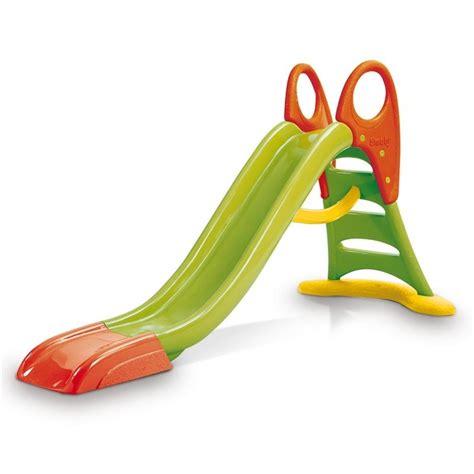 scivolo in plastica per giardino scivolo in plastica per bambini xl water smoby