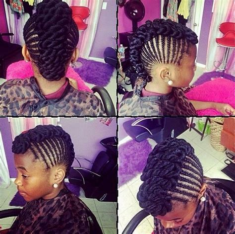 braids on black 5 year olds braided hairstyles for 11 year old black girls