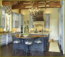 decorating above kitchen cabinets french country home 63 gorgeous french country interior decor ideas shelterness