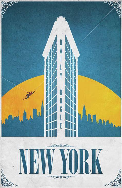 poster design new york minimalist poster design 50 maximalist exles pixel