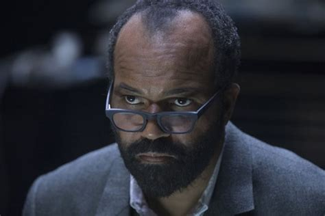 jeffrey wright plays jeffrey wright on playing two characters in westworld