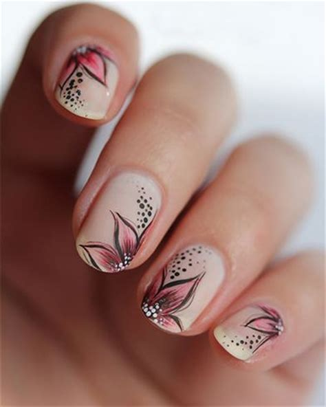 Beautiful Nail Ideas by 130 Easy And Beautiful Nail Designs 2018 Just For You