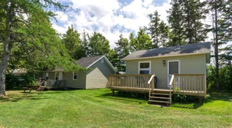Charlottetown Cottages For Rent by Rustico Pei Cottages Vacation Cottages For Rent