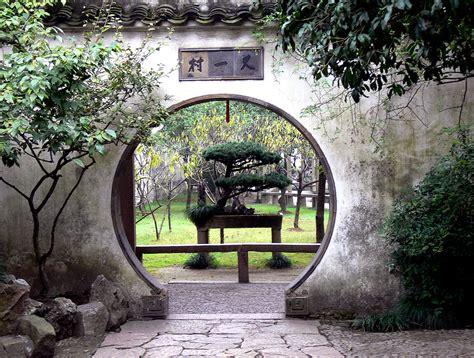 Secret Garden Door Wall Classical Gardens Of Suzhou Wikipedia