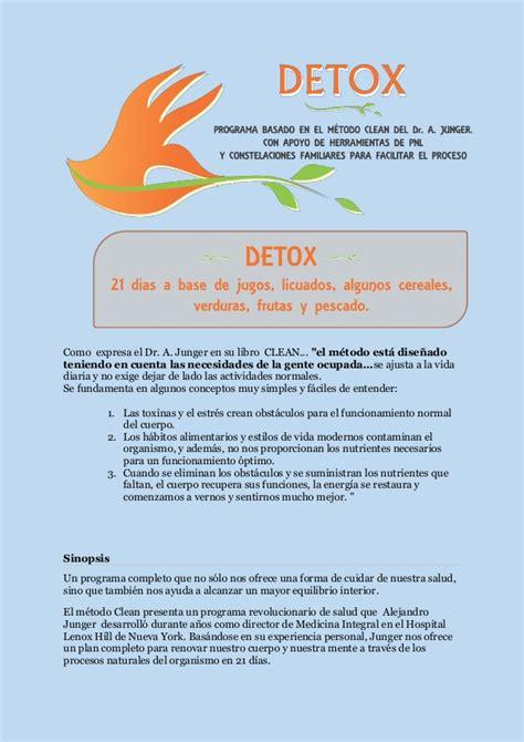 Detox Net Survey by Detox Adjunto