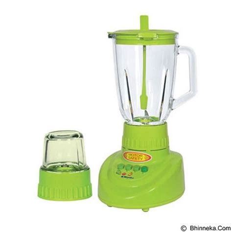 Resmi Mixer Miyako jual miyako blender bl 151 gf cek blender terbaik