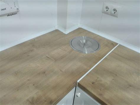 encimeras aglomerado instalar una encimera de aglomerado para la cocina leroy