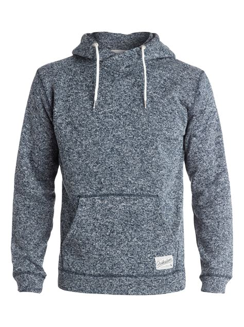 Fleece Pullover keller polar fleece pullover eqyft03175 quiksilver